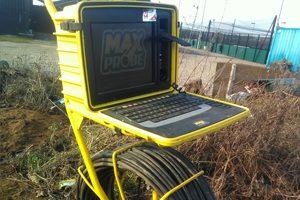CCTV drainage surveys
