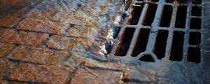 Maintain drains